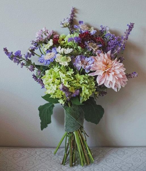 Summer Wedding Flowers: Flowers For July Weddings - Wedding Forum